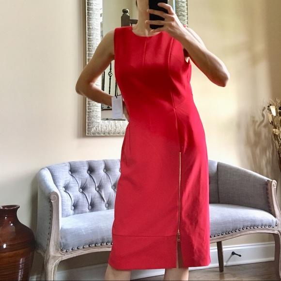 520a27aa391 ✨Ivanka Trump Red Dress